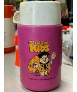 VINTAGE 1987 FLINTSTONE * THE FLINTSTONE KIDS - $17.00