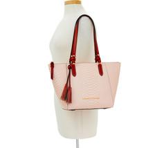 NWT! Dooney & Bourke Leather Maxine Tote / Shoulder Bag in Blush Pink  - $4.292,27 MXN