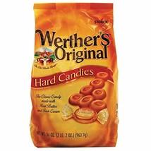 Werther's Original Hard Candies, 34-oz. Bag - $23.75