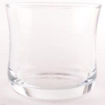 """Anchor Hocking 11 Oz. Double Juice Glass 3.25"""" Tall Vintage Clear Glassware - $6.99"""