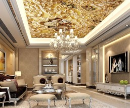 3D Art Splendid 6 Ceiling WallPaper Murals Wall Print Decal Deco AJ WALL... - $34.47+