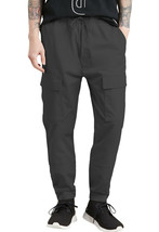 Levi's Men's Stretch Cargo Pockets Utility Pants Casual Drawstring Joggers image 2