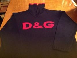 Mens D&G Sweater Size XL - $300.00