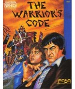 The Warrior's Code (Doctor Who Role Playing Game) [Paperback] J. Andrew ... - $379.00