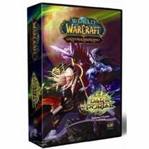 WOW - World Of Warcraft - Dark Portal Starter Deck Box - Upper Deck -=NEW=- - $12.30