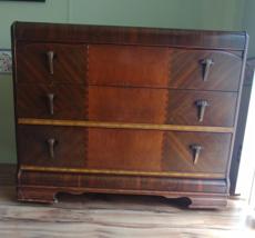 Vintage 1930's Dresser - $600.00