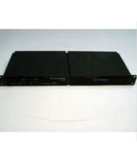 Sennheiser SI 1015 Modulator & GA 1031-CC Blank Module DJ Equipment Gear - $85.49