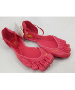 Vibram Fivefingers Vi-S Sz EU 39 US 7.5-8 Womens Fitness Shoes Dark Pink... - $42.56