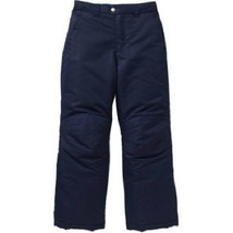 Faded Glory Snow Pant Girls or Boys  Size XL 14/16  XXL18 NWT Blue - $15.99
