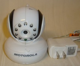 Motorola baby monitor camera with power cable model# MBP36BU - £12.08 GBP