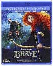 Disney Pixar Brave [DVD + Blu-ray]