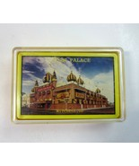 Sealed Deck of Corn Palace Mitchell SD  Playing Cards  in Original Plast... - $9.50