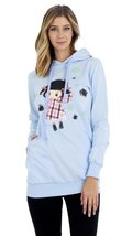 [Shop Lev] Junior Cute Girl Print Fashion Hoodie for Girls - $9.99