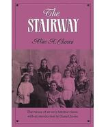 The Stairway by Alice A Chown Early Feminist Classic - $25.00