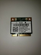 Dell DW1705  WLAN WiFi card 0C3Y4J  - $14.85