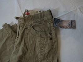 Ragazze unionbay 10 R Regolare Leggero Pantaloni Nwt 36.00 Osso Nuovo Ma... - $18.75