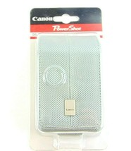 Canon Power Shot Deluxe Soft Case PSC-500 New - $14.84