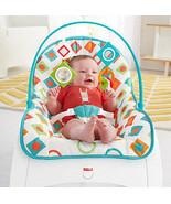 Infant Rocker Portable Swing Chair Toddler Feeding Seat Baby Bouncer Sle... - $41.24