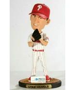 Cole Hamels Bobble Head Philadelphia Phillies 2013 PECO Collector's Edition - $29.14