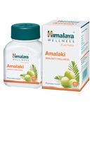 5 x Himalaya Amalaki 60 Tablets Indian Herbal Product Free Shipping - $41.02