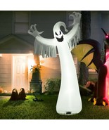 12FT Halloween Inflatable Blow Up Ghost - $97.22