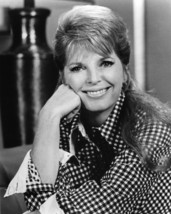 Julie London in Emergency! Smiling Portrait as Dixie McCall 16x20 Canvas - $69.99