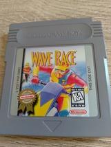 Nintendo GameBoy Wave Race image 1