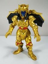 Mighty Morphin Power Rangers Evil Space Aliens - Goldar - Bandai 1993 - $15.00