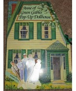 Anne of Green Gables Dollhouse Row, Richard - $11.96