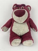 "Large 13"" Plush Authentic Original Disney Parks Pixar Toy Story LOTSO Bear  - $13.85"