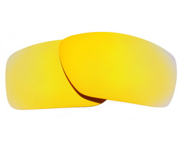 Polarized Replacement Lenses for Oakley Big Taco Sunglasses Anti-Scratch... - $7.91