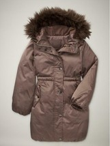 Gap Girls Winter Jacket Coat Above Knee Size M 8 NWT - $59.99