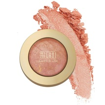 Milani Baked Blus(0.12 Ounce) Cruelty-Free Powder Blush - Shape, Contour  - $37.72+