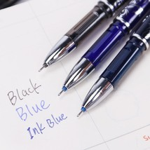 XUES® 1PC/Lot Erasable Gel Pens Refills Is Blue Ink Blue And Black A Mag... - $1.92