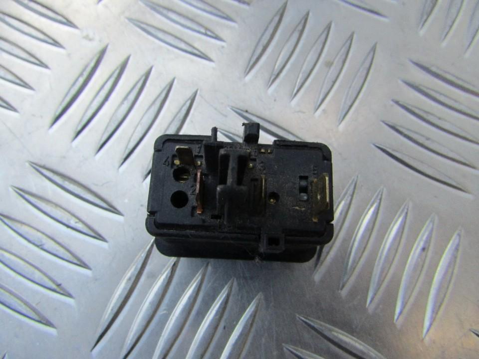 91AG18C621AA D3L0A TRWM EIS446514 Heated screen switch (Window Heater Switch) F