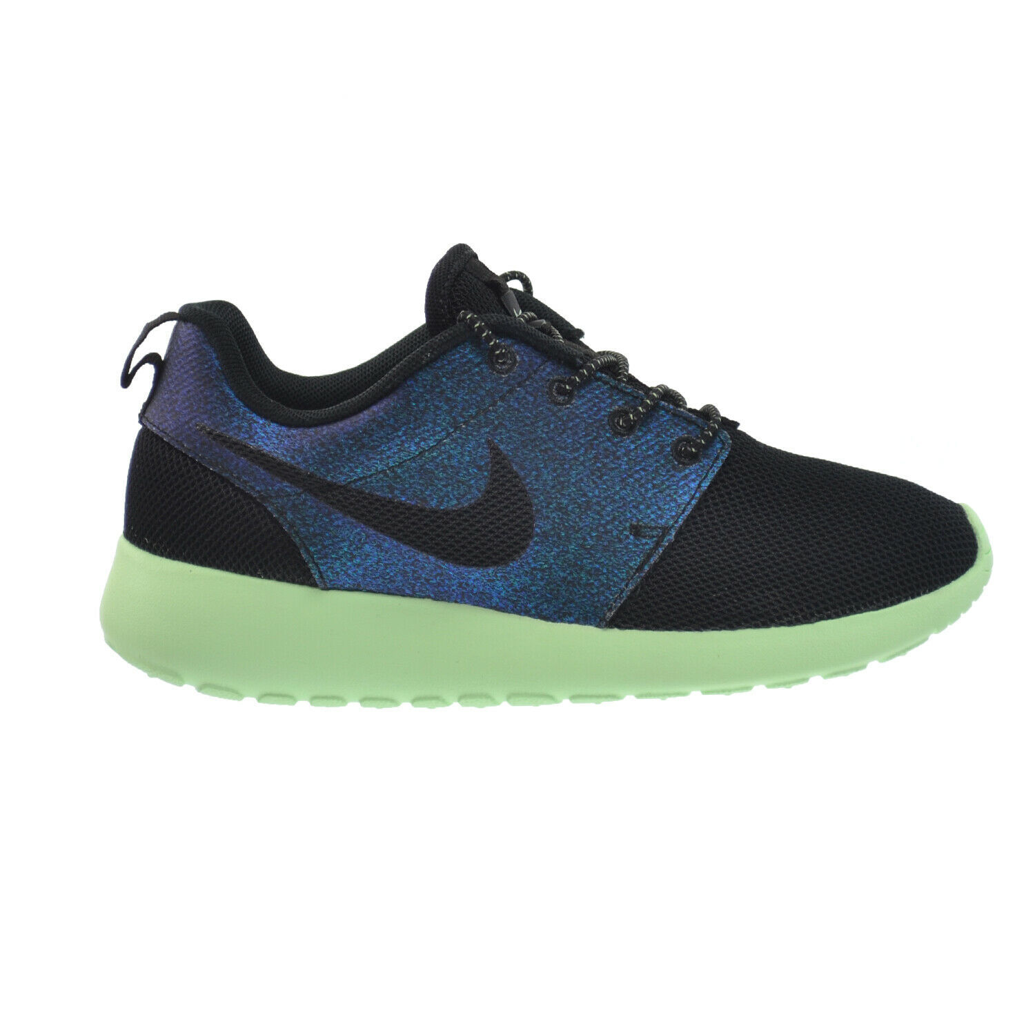 Primary image for Nike Roshe One WWC QS Womens' Shoes Teal-Black-Vapor Green-Black 808708-303