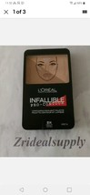 L'oreal Infallible Pro Contour Contour & Highlight Palette 814 Medium Sealed - $7.90