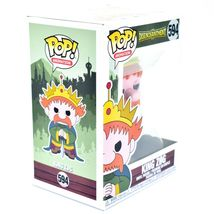 Funko Pop! Animation Disenchantment King Zog #594 Vinyl Action Figure image 5