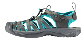 Keen Whisper Taille 10 M(B) Eu 40.5 Femmes Sport Sandales Céramique 1003717 image 3