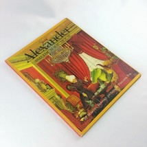 Alexander and the Magic Mouse 1969 Childrens Vintage Book Martha Sanders HC - $45.00