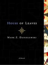 House of Leaves - $18.41
