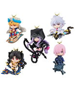 Twinkle Dolly Fate Grand Order Absolute Demonic Battlefront Babylonia All 5 type - $65.90
