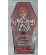 Mesco Living Dead Dolls Series 33 Moulin Morgue: Carotte Morts - $36.12