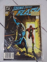 FLASH  # 16 - (2nd series) DC Comics 1988  Bagged and Boarded - C1118 - $2.49