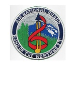 Military Band US Air Force USAF 560th Band of the Northwest Air National... - $9.99