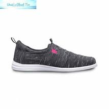 Brunswick Ladies Envy Bowling Shoes- Grey 8, - $44.29