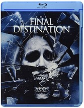 The Final Destination (Blu-ray Disc, 2010)