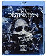 The Final Destination (Blu-ray Disc, 2010) - $4.95
