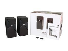 (PAIR )JBL Studio 1 Series Studio 130 Home Audio Speaker image 1