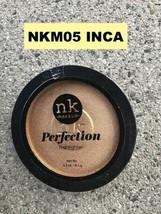 NICKA K NEW YORK PERFECTION HIGHLITER COLOR: NKM05 INCA - $2.76
